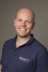 Tor Erik Freng Svendsen, kiropraktor