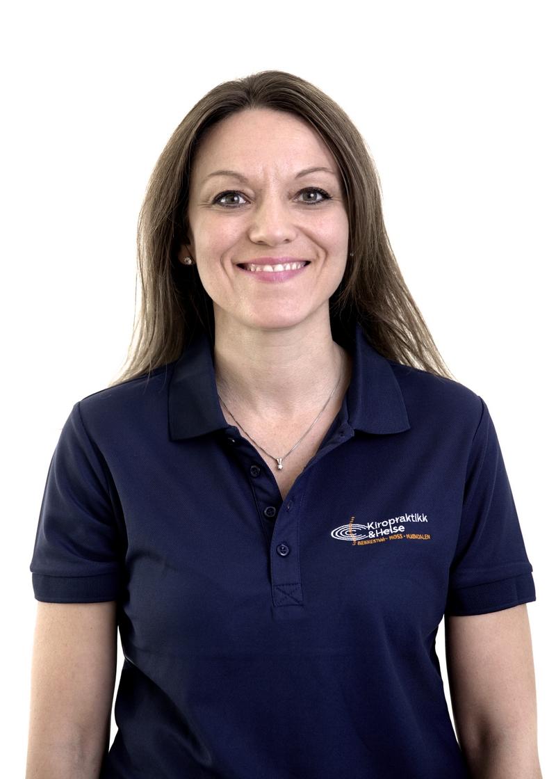 Lee-Heidi Lauritzen
