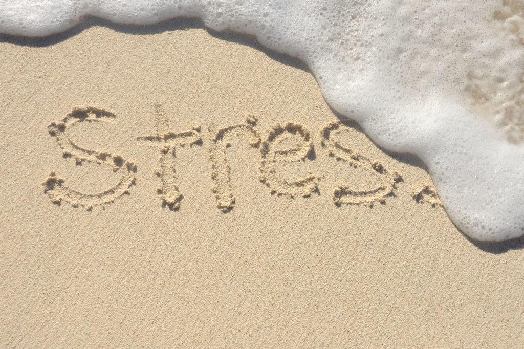 Fjerne stress